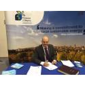 Lund signerar EU:s nya borgmästaravtal