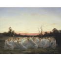 100 fantastiska målningar öppnar 28 maj