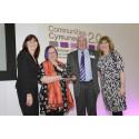 Inspiration, Leadership and Achievement recognised in Digital Awards _  _ Cydnabod Ysbrydoliaeth, Arweinyddiaeth a Chyflawniad yn y Gwobrau Digidol