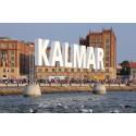 Kalmar rekordökade under 2014