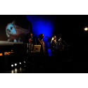 Bob Hansson och Staffan Hellstrand nytolkar Matteuspassionen av Bach