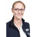 Åsa Rising ny chef på Universitetsdjursjukhusets smådjursklinik