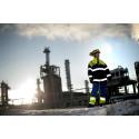 Ökad produktion och export stärkte Preems omsättning för 2014 men resultatet påverkades av prisfallet på olja