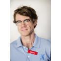 Lars Lund, docent KI