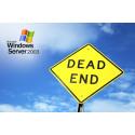 Windows Server 2003 närmar sig sitt slut – vad innebär det för dig?