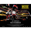 MUSE – Live at Rome Olympic Stadium:  Ny DVD og Bluray slippes 29 november