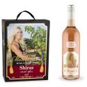 Maria Montazami Wine Collection utökas