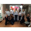 Synoptik öppnar ny butik i Strömstad  – inviger insamling till Optiker utan gränser