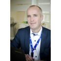 Klas Hammar tar över rodret för Windows och Surface i Sverige