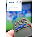 Deloitte Football Money League 2015
