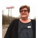 Åsa Salomonsson - ny hotelldirektör på Scandic Täby