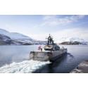 Marinen til Hammerfest