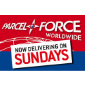 Parcelforce Worldwide launches Sunday delivery service