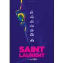 Snart kan du se den vackra skildringen av modeskaparen Yves Saint Laurents vilda liv på 70-talet. SAINT LAURENT släpps 18 maj på VoD.