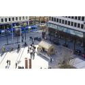 Premiär för Sveriges första Attefallshus – c/o Attefall – ett nyckelfärdigt bygglovsfritt komplementbostadshus på 25 kvm