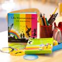 Lilla Motivationsboken & Motivationsboxen för skoltrötta – hjälpmedel för både lärare, elever och föräldrar