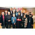 Svenska kyrkoledare i upprop för miljön