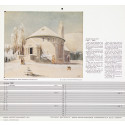 Arkitektur på museum. Arkitekturkalenderen 1981