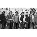 Kulturnatten: Eliel Lazo and the Cuban Funk Machine