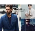 Boozt.com tilføjer løbende nye herretøjsbrands til shoppen