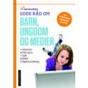 Nyttig håndbok om barn, ungdom og medier fra Barnevakten