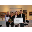 Lunds Nation får Lunds kommuns förebyggandepris 2014