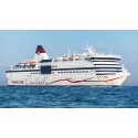 Viking Line extends the cooperation with op5 for enhanced IT monitoring on board the ships