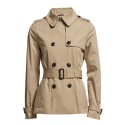 Boozt.com- Tommy Hilfiger Trenchcoat