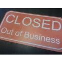Small businesses failing to plan ahead