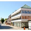 Akademiska Hus säljer fastighet i Lund