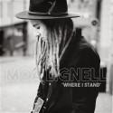 Moa Lignell släpper nya singeln Where I Stand