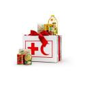 Röda Korset utmanar HUI Research om årets julklapp 2014