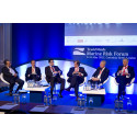 P&I Club bosses serve up recipe for success at London forum.