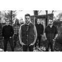 Det progressive metal-band Between the Buried and Me rammer VEGA med nyt rockopera-album