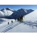 Romsdalsvinter braker løs på torsdag