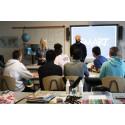 MentorTrainee - hjälper tonåringar haffa första jobbet