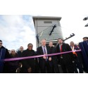 Formal opening of £1.7m improvements at Acocks Green railway station