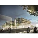 Byggstart för Rikshems hyresrätter i Helsingborg