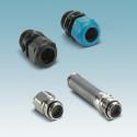 Nye kabelforskruninger til Ex- og standardområder