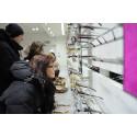 Smarteyes öppnar nytt i Piteå – skänker glasögon till utsatta