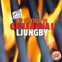 BURGER KING® öppnar ny restaurang i Ljungby