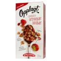 OPPLAGT Müsli og Granola: Ovnsbakt for den gode smakens skyld