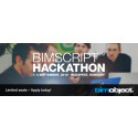 Huge demand for BIMscript™ Hackathon - Deadline extended