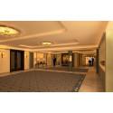 Grand Hôtel - Lobby - Vy 4