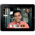 Jabber för iPad