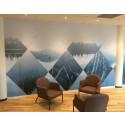 Zenton levererar ljuddesign till Capgeminis norska huvudkontor i Oslo