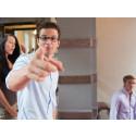 Handelshögskolan uppmuntrar ungt entreprenörskap