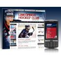 Om Mobil app - LHC, Linköpings Hockey Club nu med mobil hemsida!