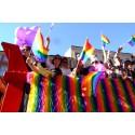 Danderyds sjukhus först i Stockholm med HBT-policy