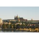 Hockey-VM ger ökat resande till Prag